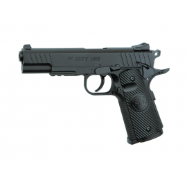 CO2 Airsoftpistool STI® Duty One BB