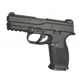 Airsoft 6mm FNS-9 gas blowback - 200511