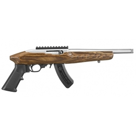 .22lr Vuurwapen Ruger Charger