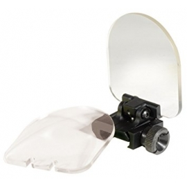 Mount lens protection