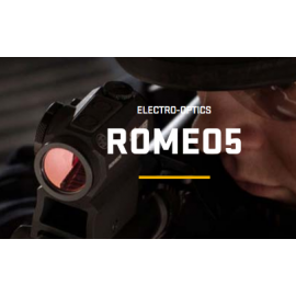 Sig Sauer red-dot-sights Romeo5