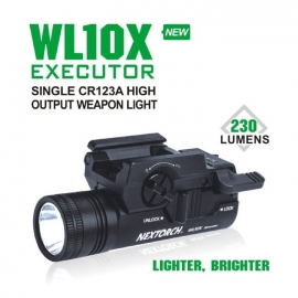 Nextorch Tactical light WL10X