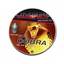 Umarex Cobra 4,5mm