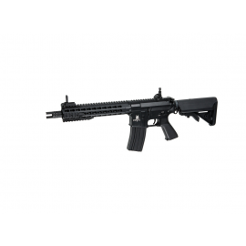 "AEG Airsoft Carbine 10""with Keymod - M15 DEVIL Series"