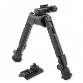 "UTG Heavy Duty Recon 360 Bipod 5.59""-7.0"""