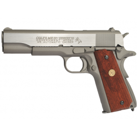 6mm Co2 Cybergun Colt M1911 MKIV Series 70 Government GBB
