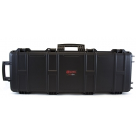 Koffer Black 105 x 33 x 15 Waterproof - Nuprol