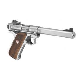 .22lr Ruger Mark IV Competition