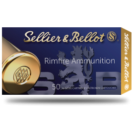 .22lr Munitie Short Sellier & Bellot