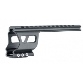 Rail voor Walther PPQ 4.5mm - co2 gun