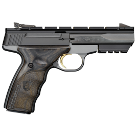 .22LR BUCK MARK BLACK LABEL