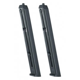 .177/bb Magazijn Beretta Elite II cal. 4,5 mm