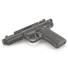 Mark IV™ 22/45™ Tactical Ruger