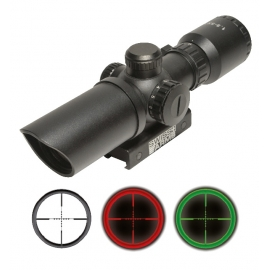 Red Dot Sight compact scope 1,5-5 x32