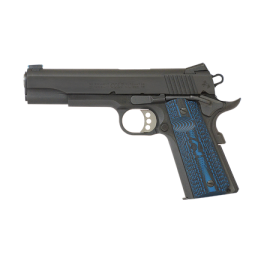 Colt Competition Pistol .45ACP