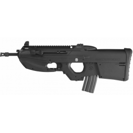 AEG 6mm Airsoft Starterpack FN F2000 Black