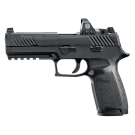 P320 RX Full-Size Sig Sauer