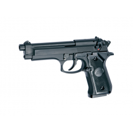 Beretta type M92F Airsoft GBB - Nonblowback