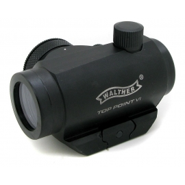 Red Dot Sight Walther TOPPOINT VI