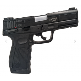CO2 airsoft powered Taurus 24/7 G2 Blowback