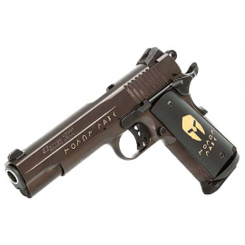 CO2 airgun Sig Sauer 1911 Spartan 4,5mm steel bb Blowback CO2