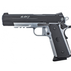 CO2 airgun Sig Sauer 1911 MAX 4,5mm steel bb Blowback CO2