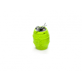 Impact grenade GBB 6mm airsoft Storm Grenade 360, Lime Green