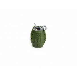 Impact grenade GBB 6mm airsoft Storm Grenade 360, OD Green