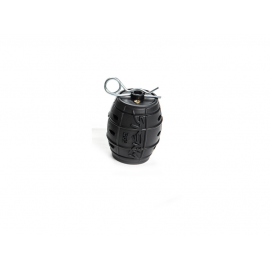 Impact grenade GBB 6mm airsoft Storm Grenade 360, Full Black