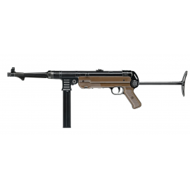 CO2 Airgun Legends MP German Steel BB mp40