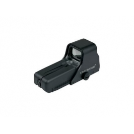 Dot sight, advanced 552, red/green, 21mm mount
