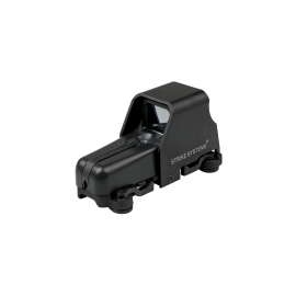 Advanced 553 red/green dot sight