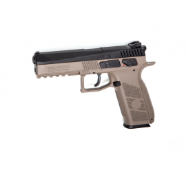 CO2 airgun CZ P-09 Pellet Airgun- DT-FDE