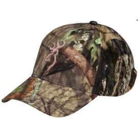 Browning Trail-Lite Mossy Oak Break Country CAP pet