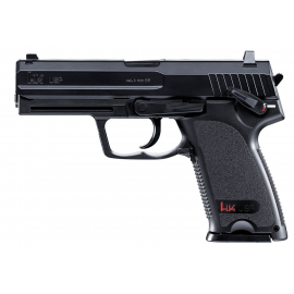 CO2 Airsoftpistool Heckler & Koch USP