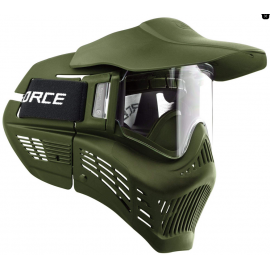 Masque / mask v force armor field GREEN