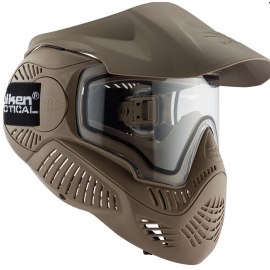 Masque / mask valken mi 7 tan thermal