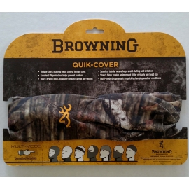 Browning quik-cover camo