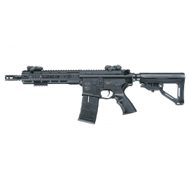 AEG 6mm Airsoft ICS CXP-UK1 - Low Power