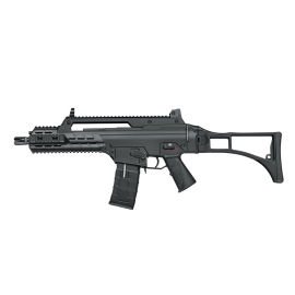 Airsoftrifle, AEG, PL, AARF BK Type G36