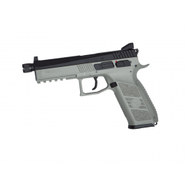 CO2 airsoft 6mm CZ P-09 Urban Grey