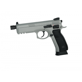 CO2 airsoft 6mm CZ SP-01 SHADOW URBAN GREY
