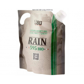 RAIN BIO BB 0,28g (3500rds) 6mm airsoft