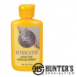 Windrichting indicator Hunter's Specialities