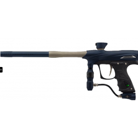 paintball marker .68 Proto maxxed rail Navy tan