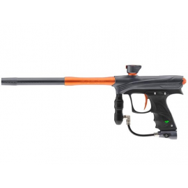 paintball marker .68 Proto rize maxxed grey orange