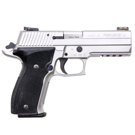 "Sig Sauer P226 4"" LDC II STAINLESS 9MM/9P"