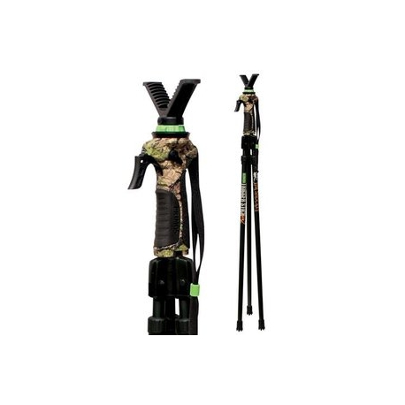 Primos schietstok Gen 3 Series – Jim Shockey Tall Tripod