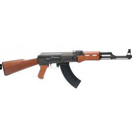 AEG 6mm Airsoft Replica AK47 Wood G&G