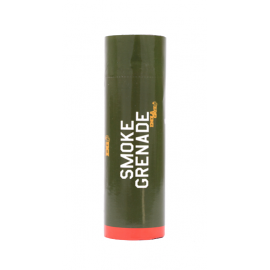 RED smoke grenade strijkstok enola gaye